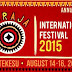 Rundown Toraja International Festival (TIF) 2015