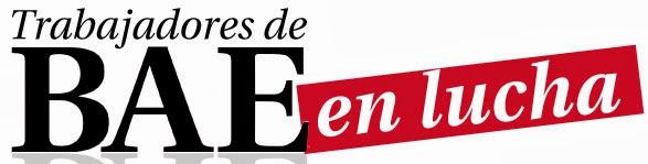 Blog de los trabajadores de Diario BAE