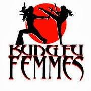 Kung Fu Femmes! Action!