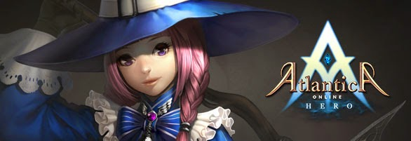 Cara Ubah/Reset Password 2nd Atlantica Online Indonesia