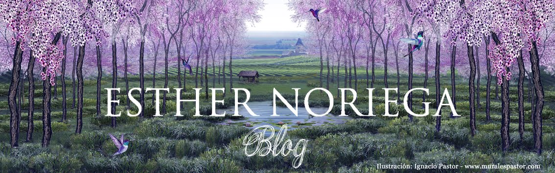 Esther Noriega Blog
