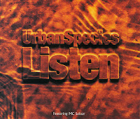 Urban Species - Listen (Just Listen) (CDM) (1994)