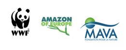 Amazon of Europe