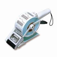 APN-100 Label applicator