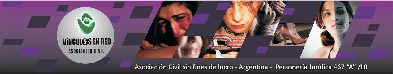 Vínculos en Red - Asociación Civil - Argentina