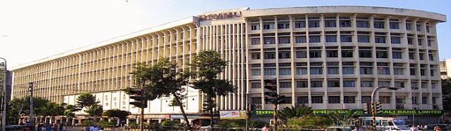Main Campus of BSMMU.