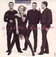 Eighth Wonder - Cross My Heart (CD,Maxi) (1988)
