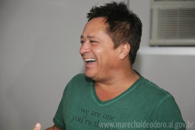 SHOW DO LEONARDO em  Marechal Deodoro/ AL  15/11/2014