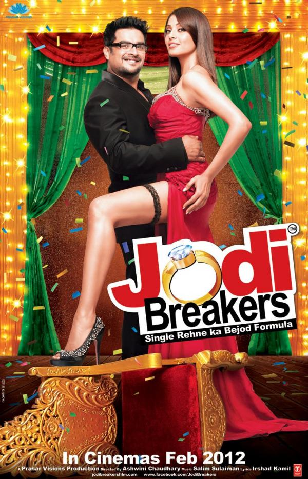 Jodi Breakers Cast and Crew