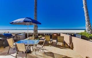 San Diego Rentals, Beach Homes