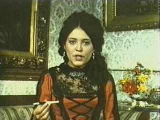 The Eye of Agamotto: Patricia Rhomberg - Josefine