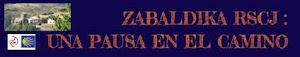 Albergue Zabaldika, una pausa en el camino...