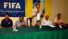 Fedofútbol emite resoluciones en reunión con asociaciones