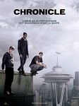 affiche film Chronicle