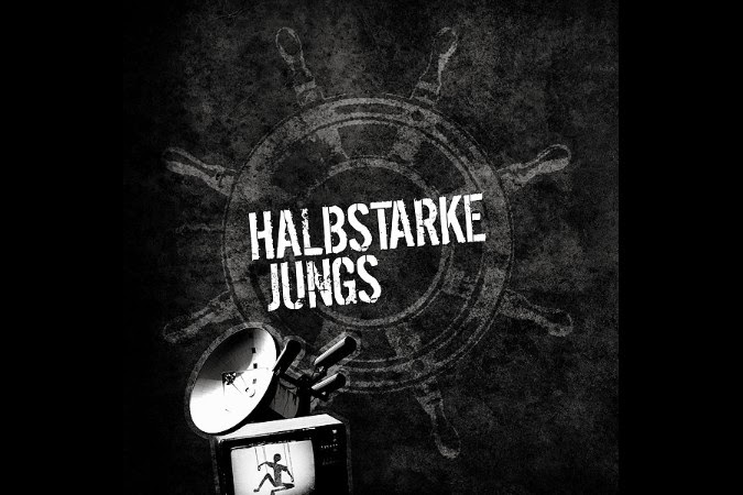 Halbstarke Jungs / The Bullet Kings