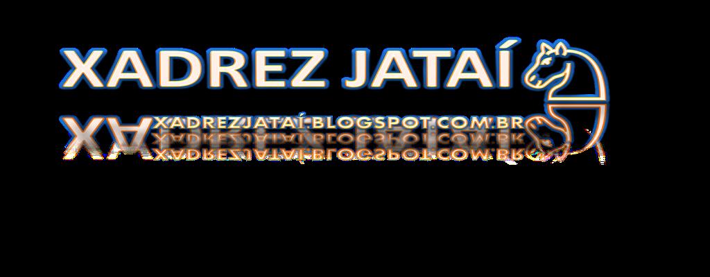 XADREZ JATAÍ