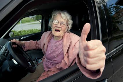 Old granny bbw crazy gypsy - 2 part 4