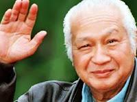 Fakta Mengejutkan, Soeharto Masuk Surga