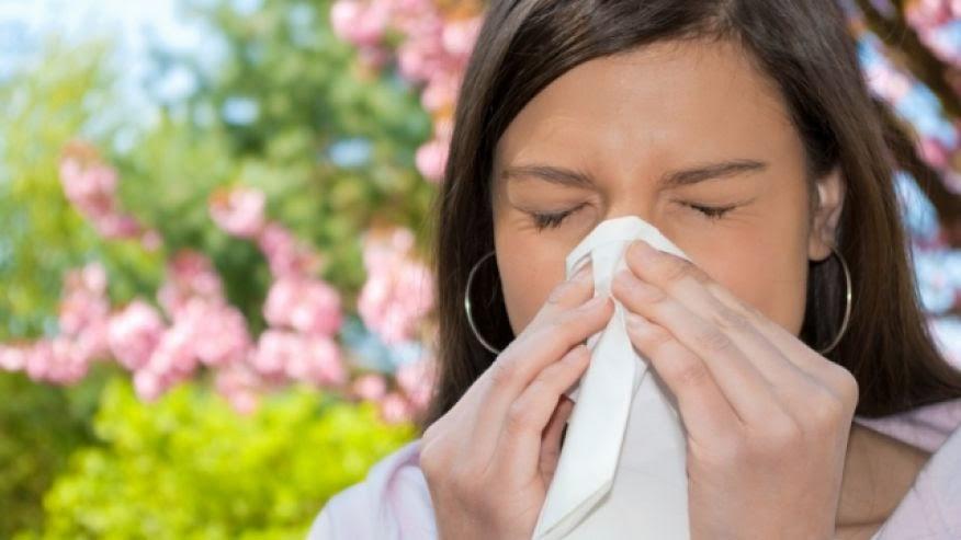 The Most Top 10 Weirdest Allergens…Ever!