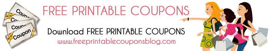 Free printable coupons - Free printable coupons 2012