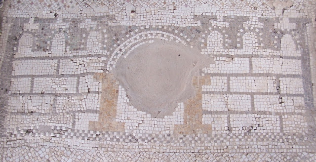 Villa Rustica Romana Ager Falernus
