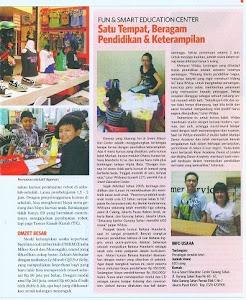 Fun & Smart @ Majalah Ide Bisnis