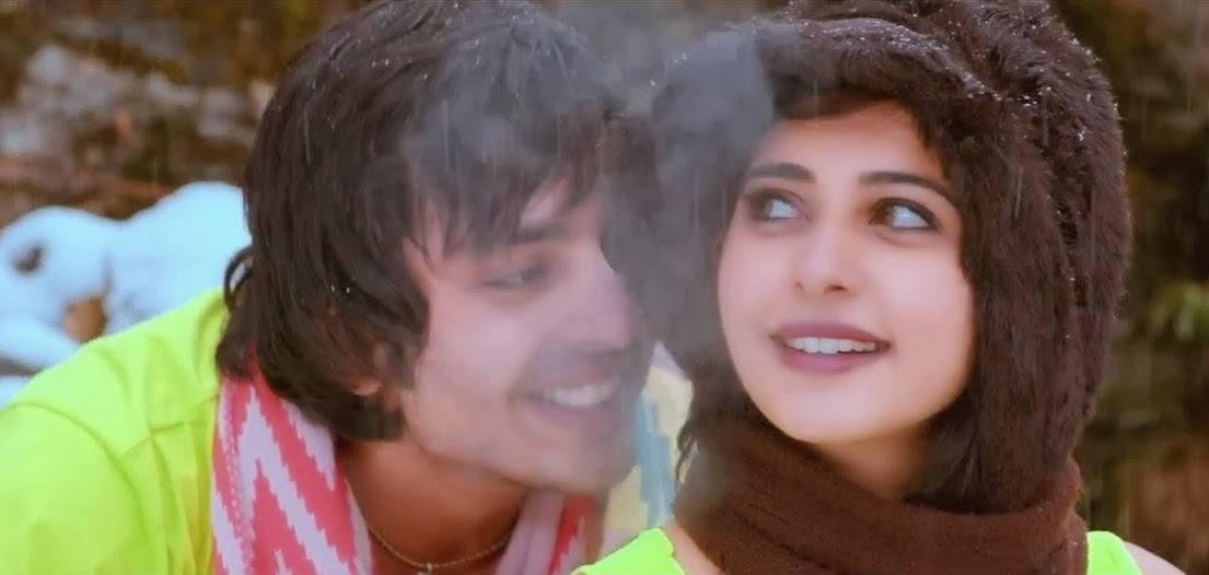 Baarish (Is Dard-e-Dil Ki Sifarish) - Full HD Song - HD Wallpapers