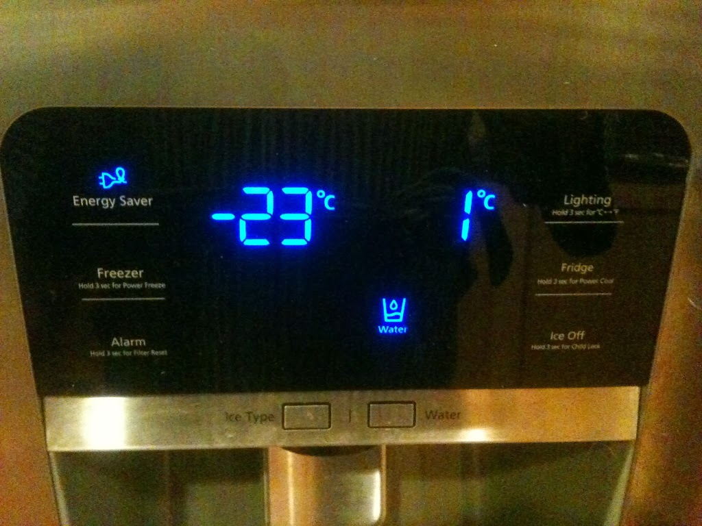 Samsung Fridge Temperature Settings Video Search Engine