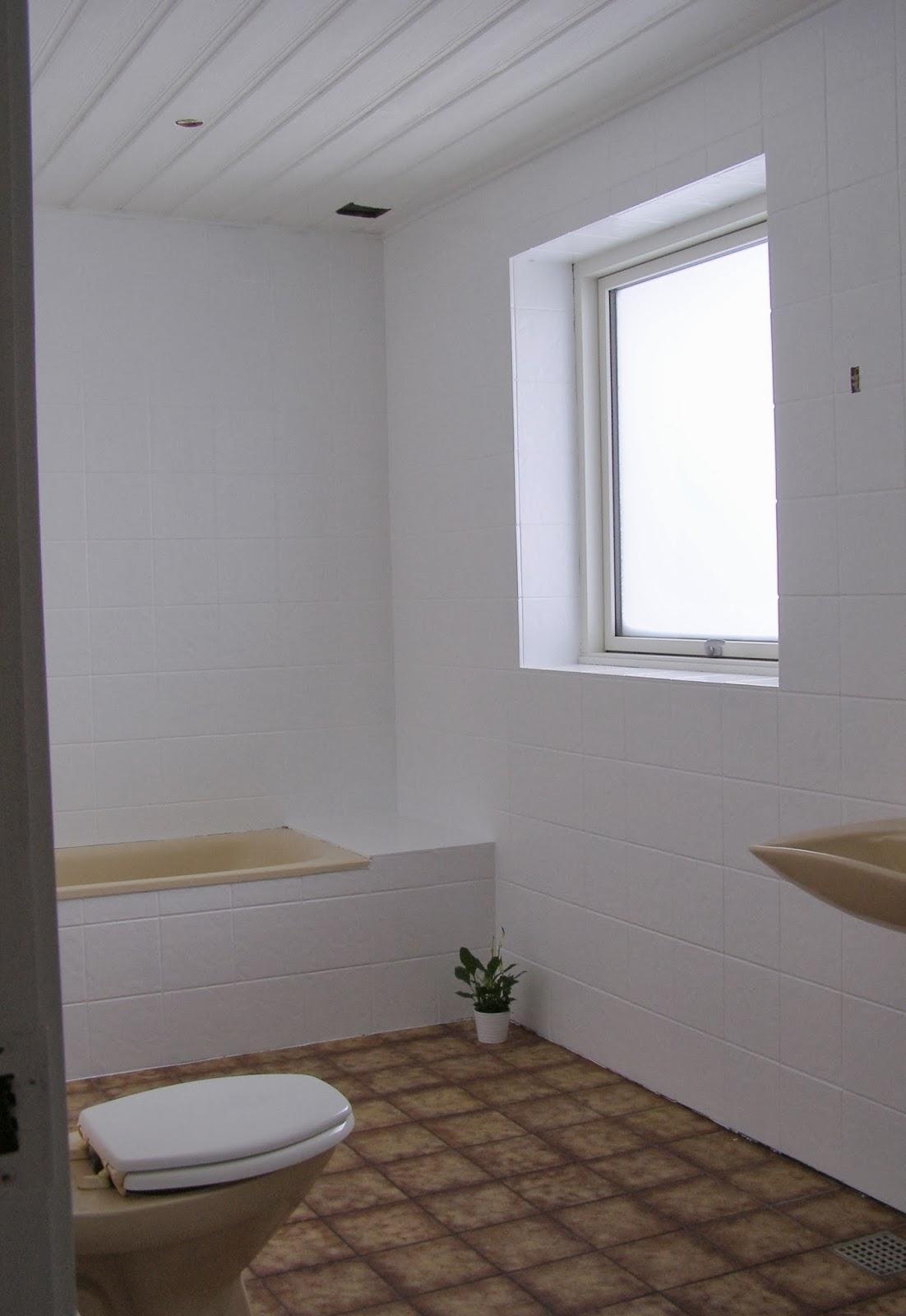 Halager: Fra skrot til slot - De færdige rum: Badeværelset