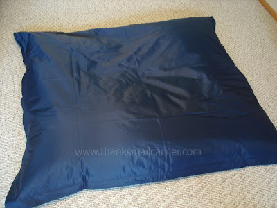 oversize beanbag chair