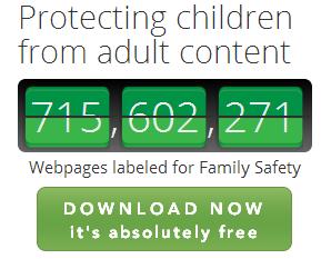 Bảo vệ trẻ em khỏi nội dung độc hại