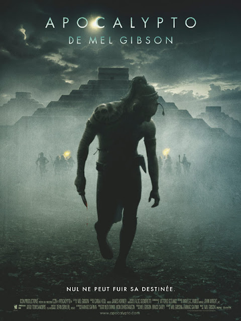 Regarder Apocalypto en streaming