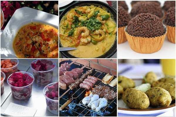 Top Popular Brazilian Foods You've Never Heard Of