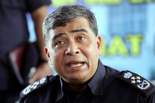 Tiga Penggerak Utama Militan Antara 14 Ditahan Di Selangor