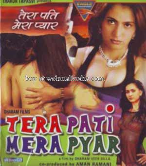 Tera Pati Mera Pyar 2006 Hindi Movie Watch Online