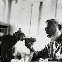 Chat Ernest Hemingway