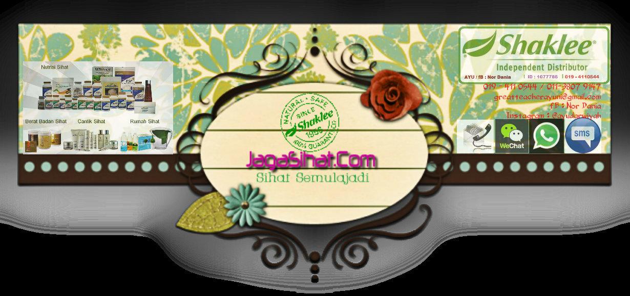 JagaKesihatan.com