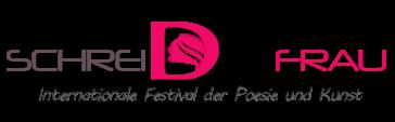Schrei der Frau Internationale Festival der Poesie und Kunst