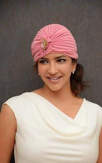 Actress Manchu Lakshmi Pictures in Jeans at Dongata Platinum Disc Function 2