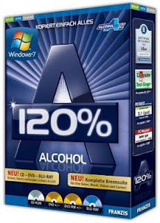 Alcohol v2.0.2 Final Full