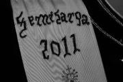 SEMISARGA  2011