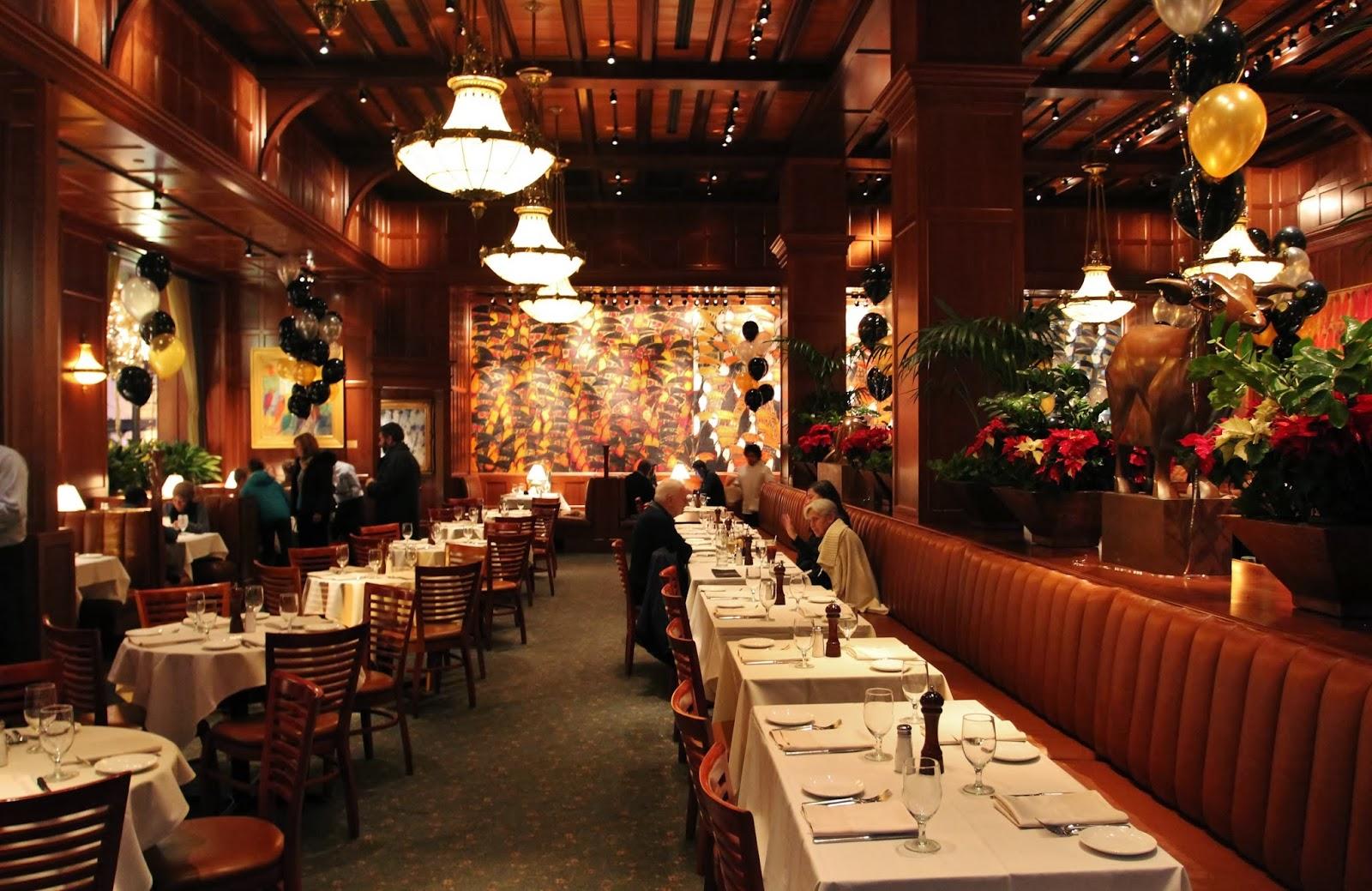 Pittsburgh owl scribe washington s restaurant scene
