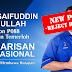 SI KITOL @saifuddinabd NAK CABAR MAJLIS RAJA-RAJA MELAYU? cc @NajibRazak @MuhyiddinYassin @umnoonline
