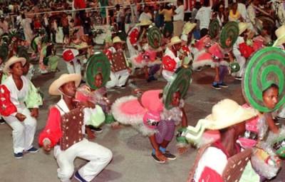 Carnaval santiaguero