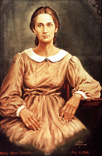 Abraham Lincoln: My Mother, Nancy Lincoln