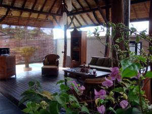 Gili Trawangan Accommodation