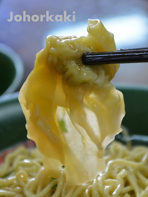 Singapore-Wantan-Mee-Eng's-Noodles-House-榮高叉燒雲吞麵