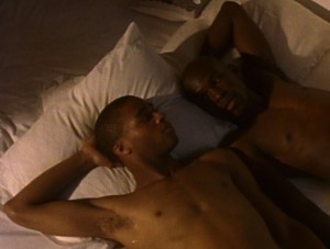 Black gay new york