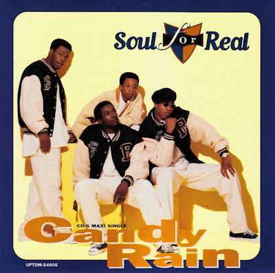 Soul For Real Feat. Heavy D - Candy Rain-(Remix_CDM)-1996