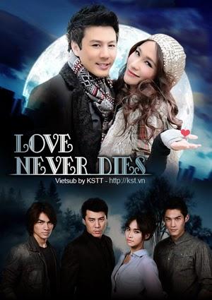 Tình Yêu Bất Diệt - Tập 11/11 - Love Never Dies